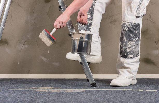 Thảm bảo vệ sàn H260-25