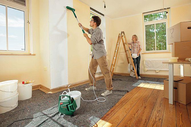 Lợi ích khi sử dụng thảm bảo vệ sàn